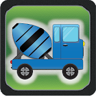 Kids Construction Puzzles icon