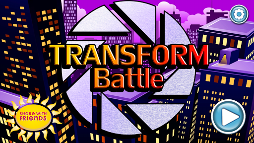 免費下載動作APP|Transform Battle app開箱文|APP開箱王