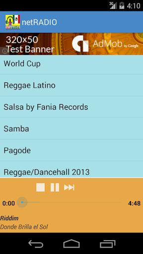 Radio Music Mexico