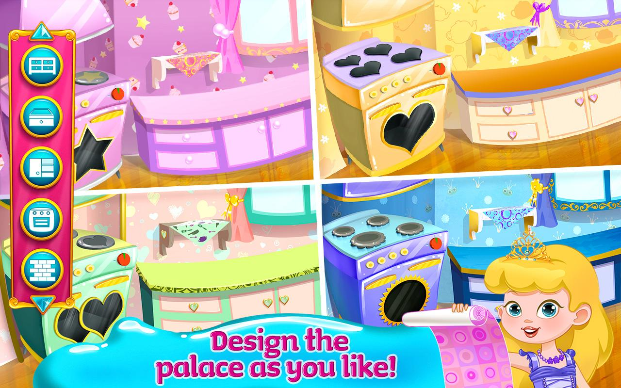 enchanted castle design - android apps on google play