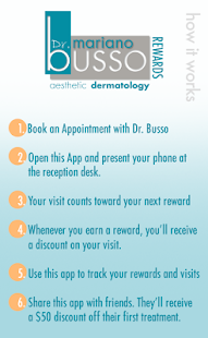 Dr. Busso Rewards- screenshot thumbnail