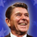 Reagan Quoter logo