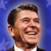 Reagan Quoter
