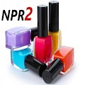 Nail Polish Rack APK
