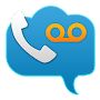 AT&T Visual Voicemail APK icon
