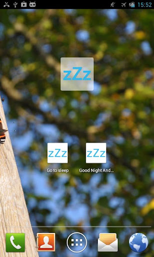Good Night Android FREE