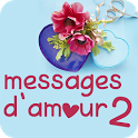 Messages d'amour 2 icon