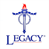 Legacy - donate and connect