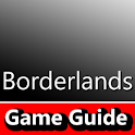 Borderlands Game Guide logo