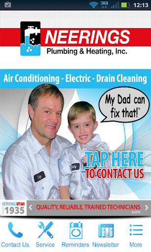 Neerings Plumbing Heating