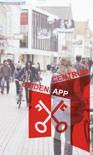 Centrum Leiden App