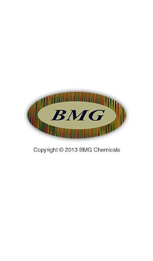 BMGChemicals