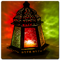 Ramadan Latern livewallpaper icon