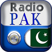 Live Radio Pakistan