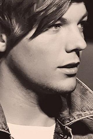 Louis Tomlinson Wallpaper - screenshot