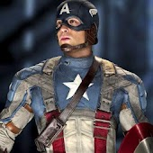Captain America Quiz