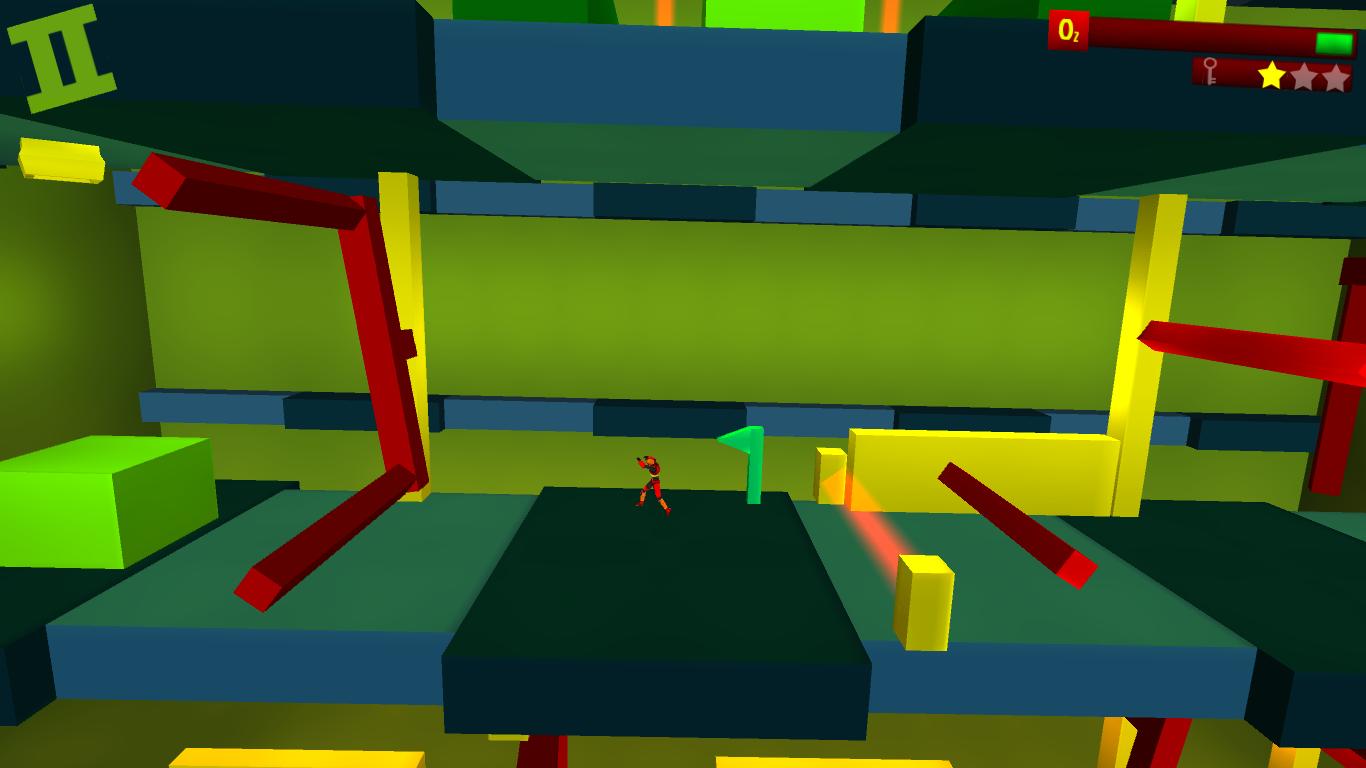 Hyper Cell - screenshot