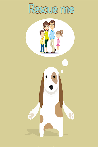 Rescue Me Adoptar Animal