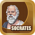 Wisdom Wallpapers-Socrates icon