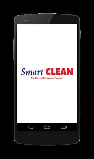 Smart Clean Catalog