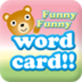 Funny&Edu WordCard