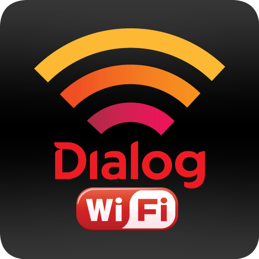 Dialog WiFi LOGO-APP點子