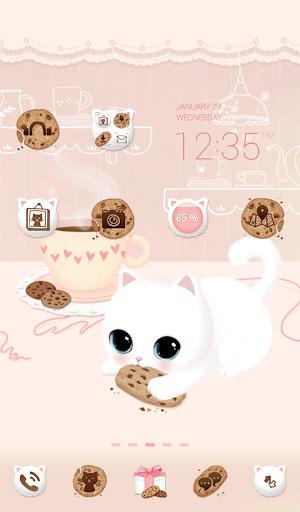 초코칩 고양이 도돌런처 테마 확장팩