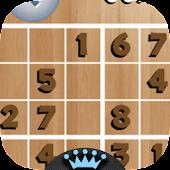 Epic Sudoku Puzzle Quest