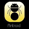 Antroid (Beta) logo