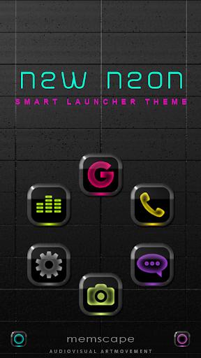 SL Theme New Neon