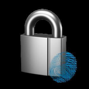Smart Finger Lock-Khoa van tay APK