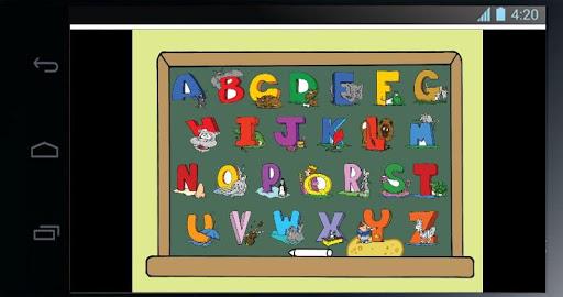 ABCは子供の自由のためのサウンド