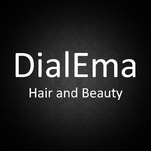 DialEma Hairdressing LOGO-APP點子