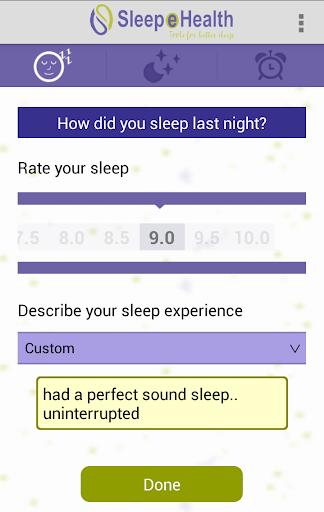 Sleep-e-Health
