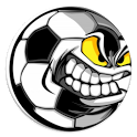 touch ball - keepy uppy icon