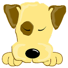 Dog Tired icon