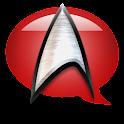 Red Alert Go SMS Pro Theme logo
