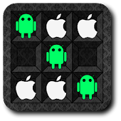 TicTacToe: Android Vs. Iphone