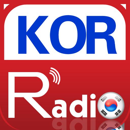 韓國廣播電台 LOGO-APP點子