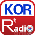 Radio South Korea icon