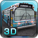 American Bus Parking icon