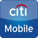 Citibank RU icon