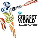 Cricket World Live Match logo