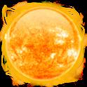 Armageddon Live Wallpaper logo