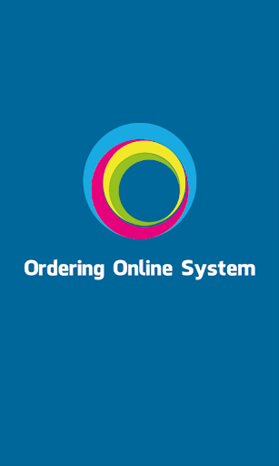 OrderingOnlineSystem
