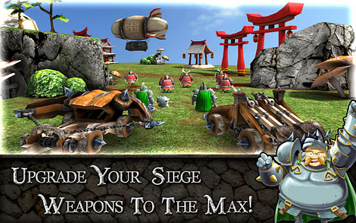 Siegecraft THD v1.0.9 All Devices