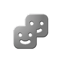 PS3 Friends logo
