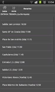 Semana Santa Cordoba 2012 - screenshot thumbnail
