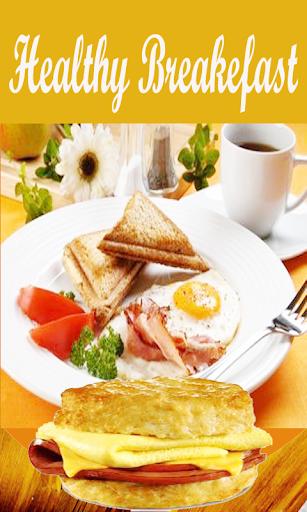 健康早餐食谱