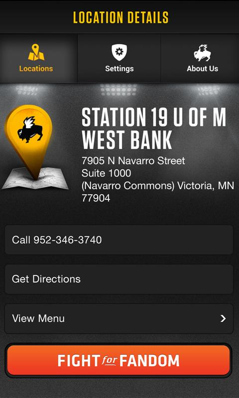B-Dubs® - screenshot